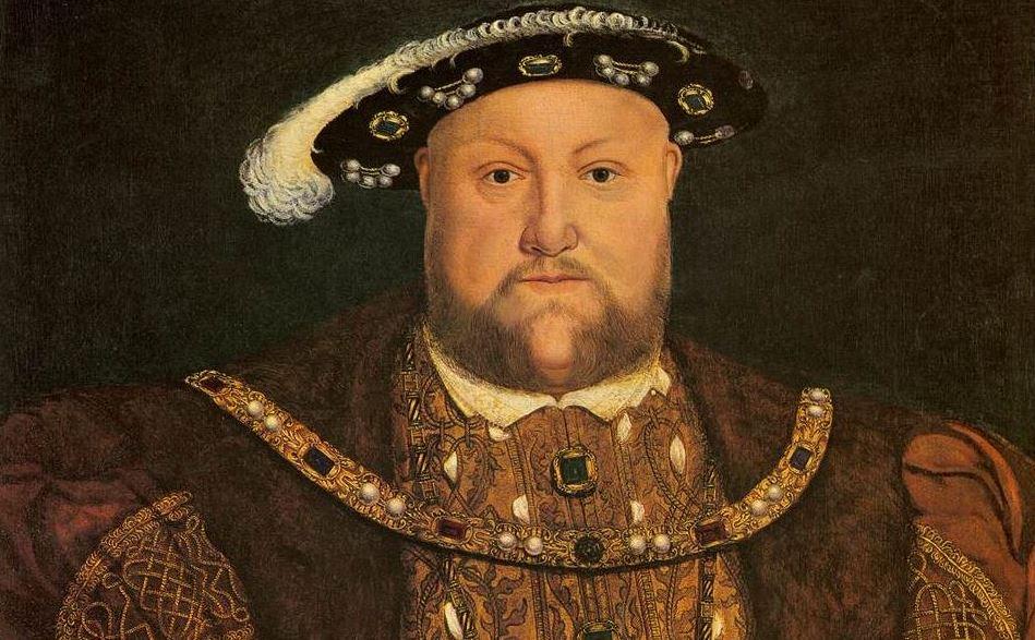Las 6 esposas de Enrique VIII de Inglaterra