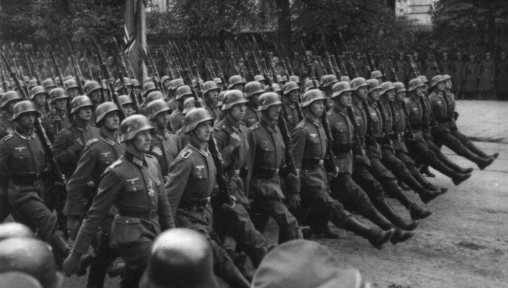 1 Septiembre 1939 Alemania invade Polonia