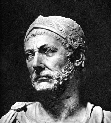 Aníbal el hombre que juró odio eterno a los romanos