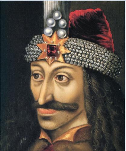 Vlad Tepes el hombre que inspiró Dracula