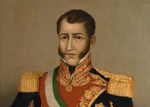 Agustín de Iturbide el primer emperador de México