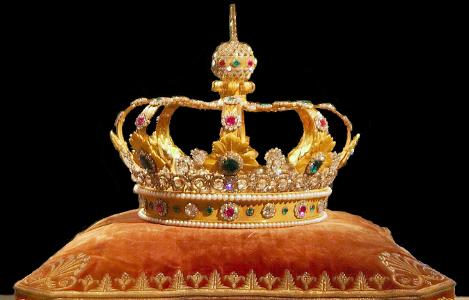 Los 5 reyes más extravagantes de la Historia