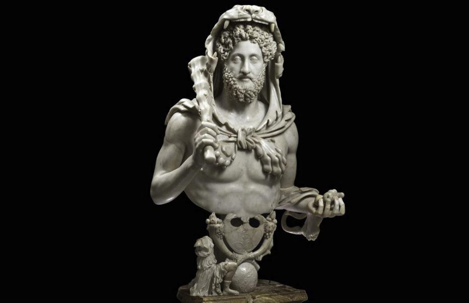 27 Noviembre 176 Marco Aurelio nombra Cómodo Imperator