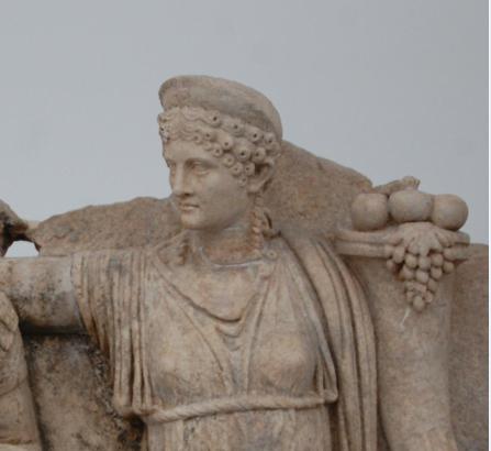 Agripina la Menor la madre de Nerón