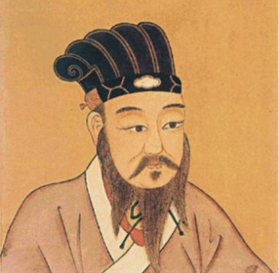 Confucio el filósofo que fundó el confucionismo