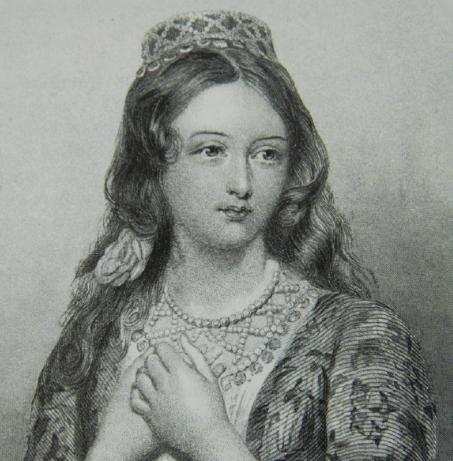 María Ignacia Rodríguez de Velasco más conocida como la Güera Rodríguez