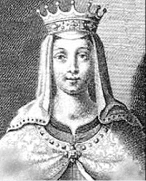 Matilde de Inglaterra la primera Reina de Inglaterra