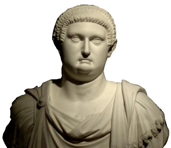 15 Enero del año 69 Otón se proclama Emperador de Roma