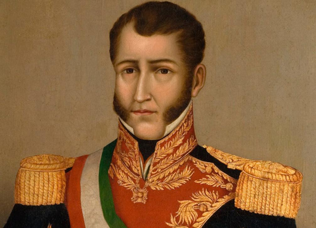 24 Febrero 1821 se proclama el Plan de Iguala en México