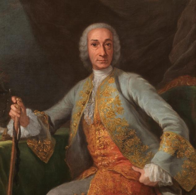 26 Marzo 1766 Esquilache es destituido tras el Motín de Esquilache