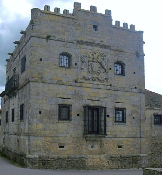 Beltrán de la Cueva el supuesto padre de la hija de Enrique IV de Castilla