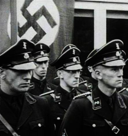 26 Abril 1933 se funda la Gestapo en la Alemania Nazi