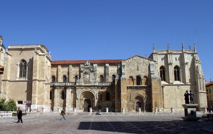 18 Abril 1188 tienen lugar las primeras cortes parlamentarias de Europa en el Reino de León