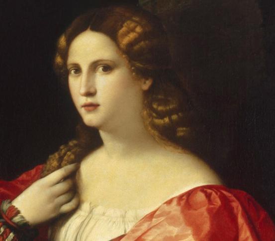 Francesca Caccini la primera compositora de Ópera de la Historia