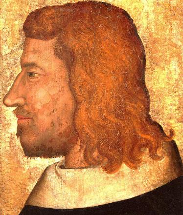8 Mayo 1360 en el marco de la Guerra de los cien años se firma el Tratado de Brétigny