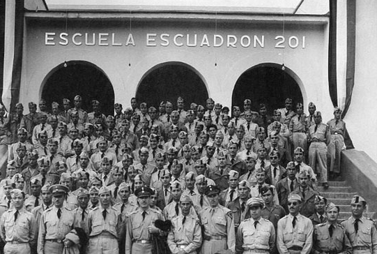 21 Mayo 1942 México entra en la Segunda Guerra Mundial