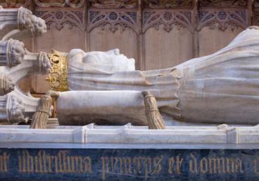 Margarita I de Dinamarca fundadora de la Unión de Kalmar
