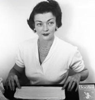 Marion Donovan la inventora del pañal desechable