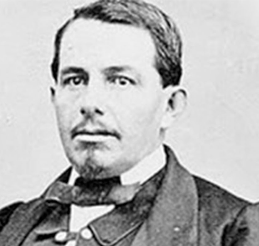 Miguel Negrete ministro de guerra de México durante el gobierno de Juárez