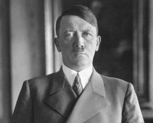 30 Junio 1934 en Alemania se produce la Noche de los Cuchillos Largos