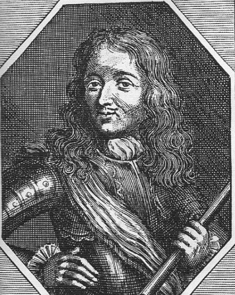Charles de Batz Castelmore el verdadero d'Artagnan