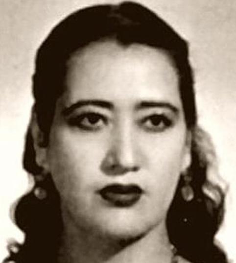 Lucha Reyes la Reina de las Rancheras