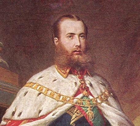 19 Junio 1867 Maximiliano de Habsburgo es fusilado en Querétaro