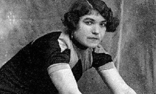 Alfonsina Strada la única ciclista que compitió con hombres