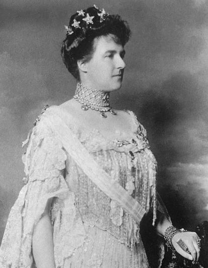 Amelia de Orleans la última reina de Portugal