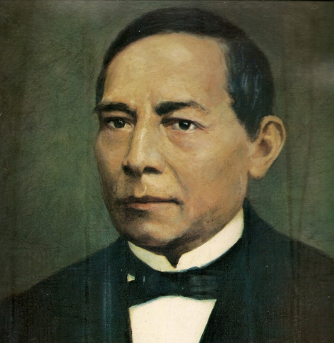 18 Julio 1872 fallece Benito Juárez Presidente de los Estados Unidos Mexicanos