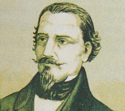 31 Julio 1826 Cayetano Ripoll se convierte en el último condenado a muerte de la Inquisición Española