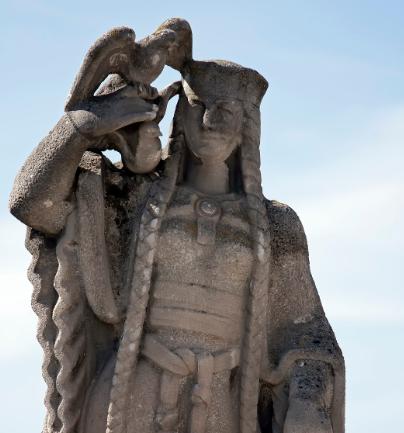 Doña Jimena la esposa del Cid Campeador