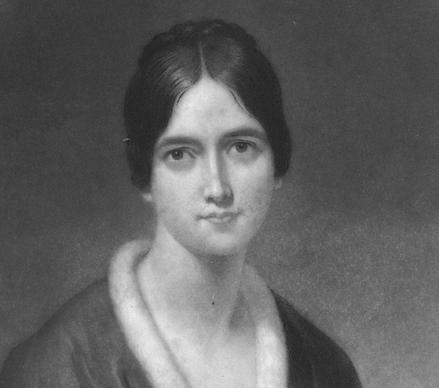 Elizabeth Fries Lummis Ellet la historiadora americana que habló de las mujeres que participaron en la independencia de Estados Unidos