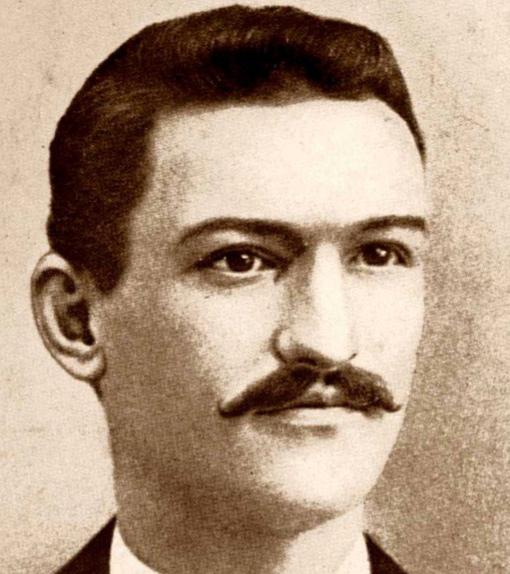 Gaetano Bresci el hombre que acabó con la vida del rey Humberto I de Saboya