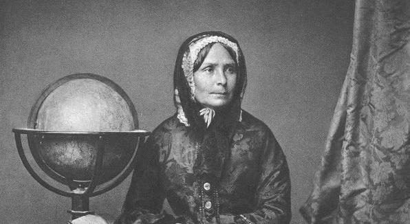 Ida Pfeiffer la mujer que ansiaba libertad
