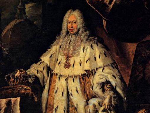 Juan Gastón de Médici el último Gran Duque de Toscana