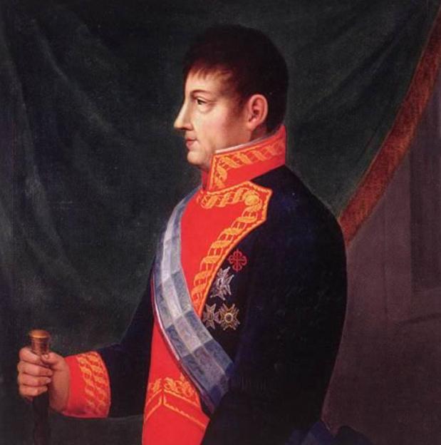 Juan O'Donojú el último Jefe Político Superior de Nueva España