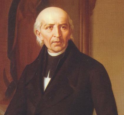 30 Julio 1811 Miguel Hidalgo es fusilado