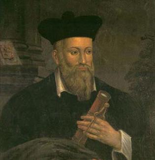 Nostradamus el hombre que se hizo famoso con sus profecías