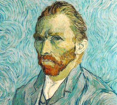 29 Julio 1890 fallece Vincent van Gogh