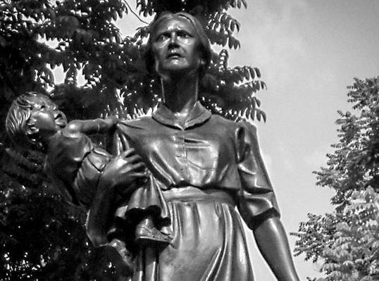 27 Agosto 1861 fallece Rita Pérez Jiménez heroína de la Independencia de México
