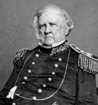 19 Agosto 1847 tiene lugar la Batalla de Padierna durante la Primera Intervención Estadounidense en México