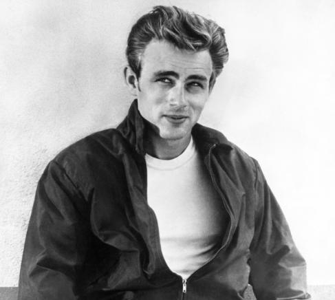 30 Septiembre 1955 fallece James Dean en un accidente de coche