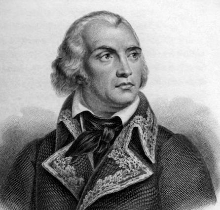 4 Septiembre 1797 se produce el Golpe de Estado de Fructidor