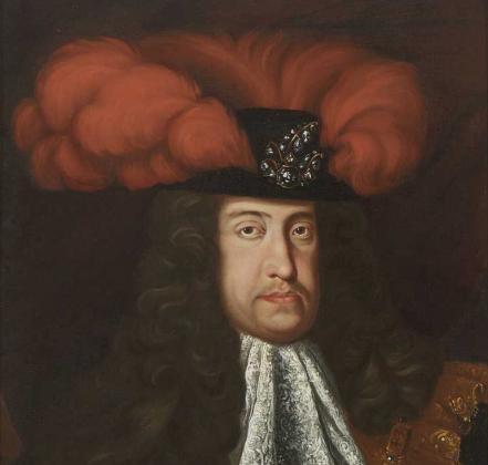 20 Octubre 1740 fallece Carlos VI del Sacro Imperio Romano Germánico y pretendiente del trono español