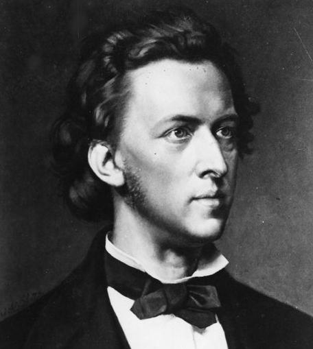 17 Octubre 1849 fallece Frédéric Chopin