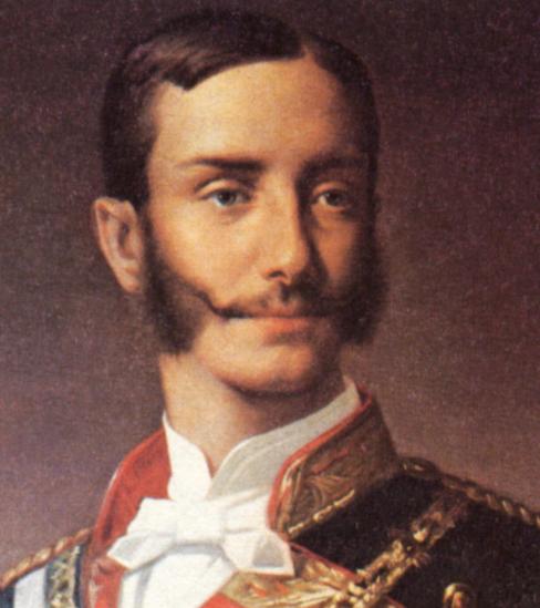 25 Noviembre 1885 fallece Alfonso XII de España