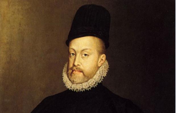 22 Noviembre 1559 el día que Felipe II prohibió a los castellanos estudiar en el extranjero