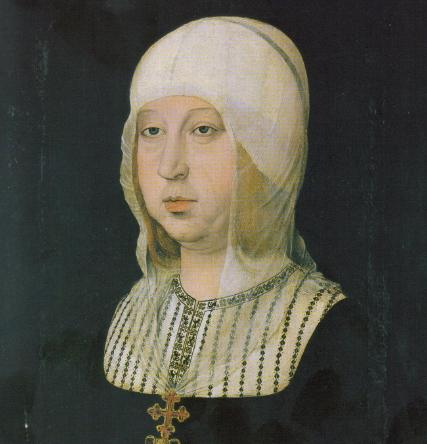 26 Noviembre 1504 fallece Isabel la Católica