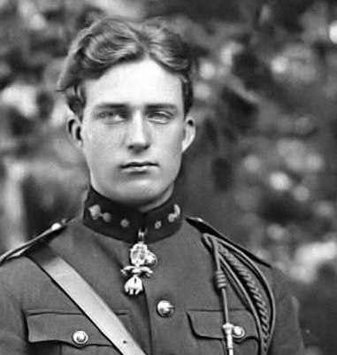3 Noviembre 1901 nace Leopoldo III de Bélgica